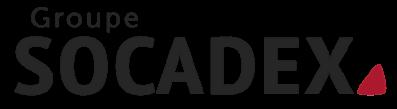 Logo socadex