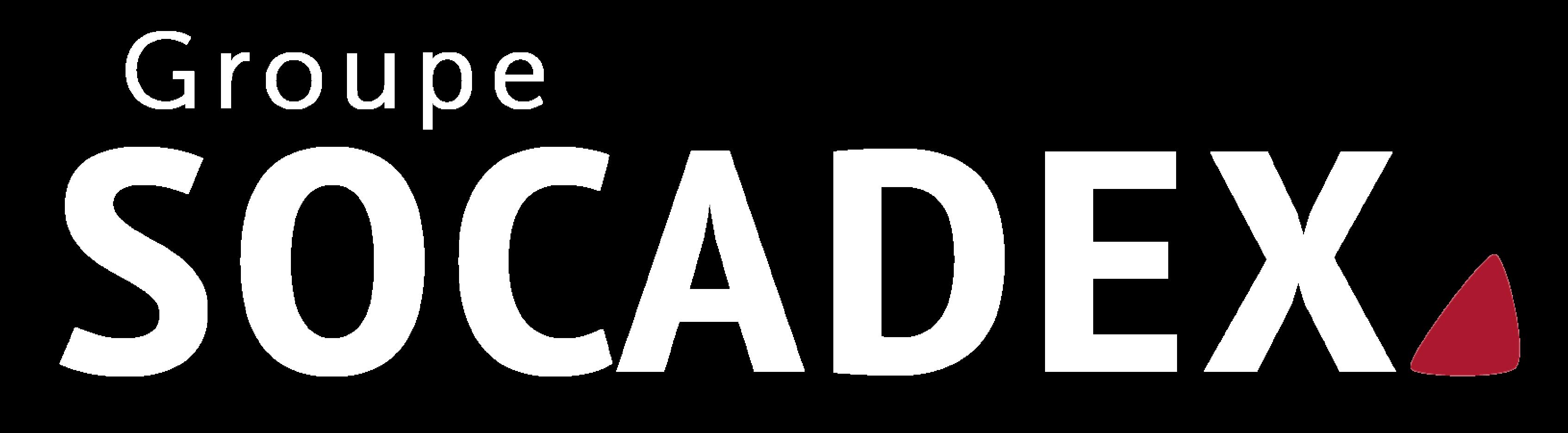 Groupe SOCADEX